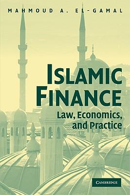 Islamic Finance By El-gamal, Mahmoud A.